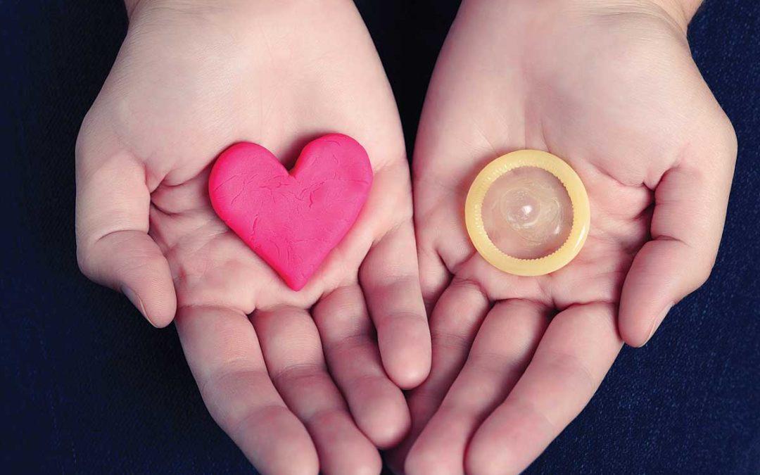 Σεξουαλικώς Μεταδιδόμενα Νοσήματα (ΣΜΝ): Σύφιλη, Βλεννόρροια (γονόρροια),  Έρπης, Xλαμύδια, AIDS
