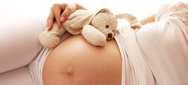 Εγκυμοσύνη, η περίοδος των μεγάλων αλλαγών