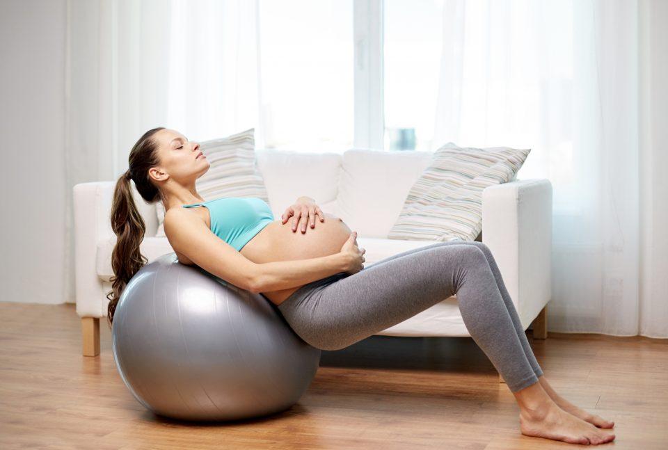 Άσκηση στην εγκυμοσύνη και πως; (Exercise in pregnancy)