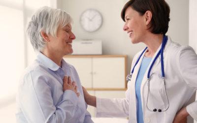 Αν έχετε κάποιο από αυτά τα γυναικολογικά συμπτώματα επισκεφθείτε το γιατρό σας!